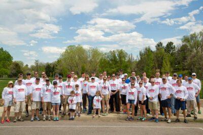 Matt Casey Rejuvenates Denver Park