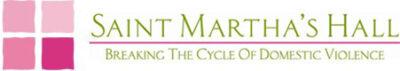 st marthas hall logo