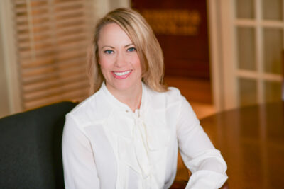 Partner Anne Brockland - 2020 Best Lawyers in America List